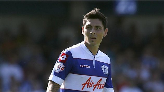 Premier League - QPR's Faurlin suffers third ACL injury in three seasons