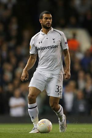 Steven Caulker sees Tottenham's European games as the perfect platform to clinch a place in the national side