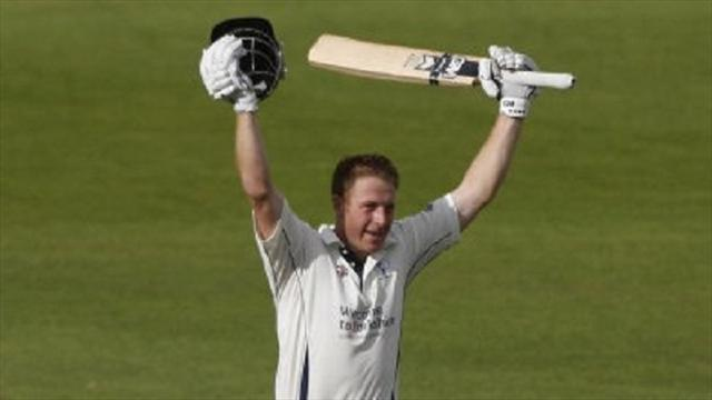 County - Gale in the runs again at Lord's