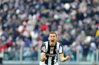 Juventus go seven points clear at top