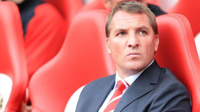 Premier League - Rodgers seeks value with £20m transfer kitty