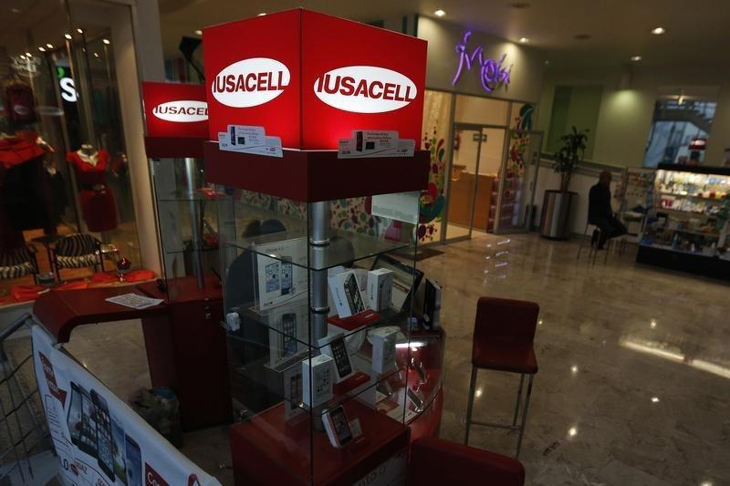 Mexico competition watchdog signs off on AT&T's Iusacell buy
