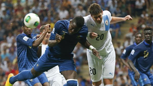 World Cup - France call up uncapped Zouma as Koscielny suffers strain