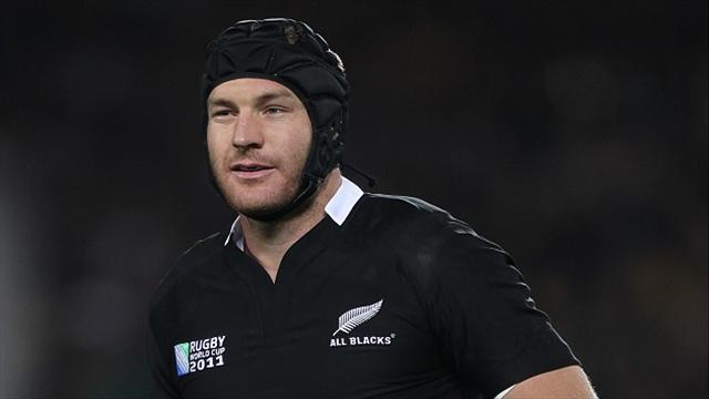 Top 14 - Toulon snap up ex-All Black Williams