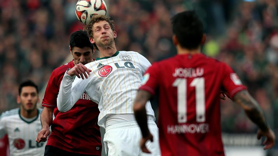 Video: Hannover 96 vs Bayer Leverkusen