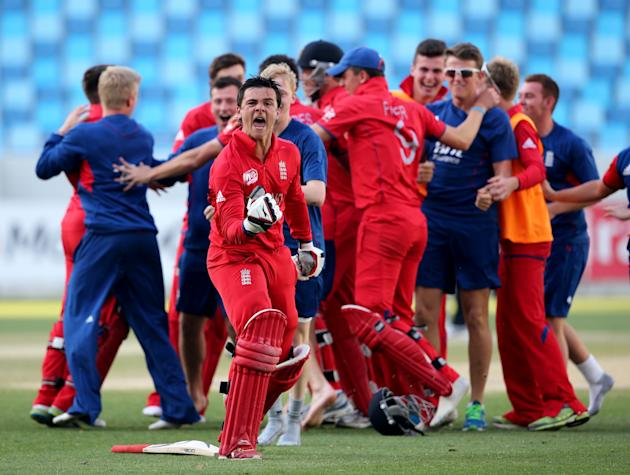 ICC Under 19 World Cup - Super league QF 1
