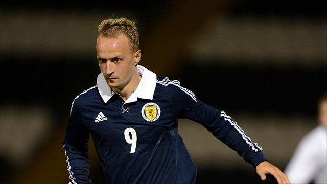 World Cup - Three changes for Scots