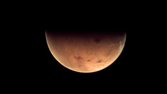 Life on Mars! Unless it's E.T., Who Cares?