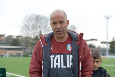 Buon test per l'Under21, Lupa Roma ko per 2-0