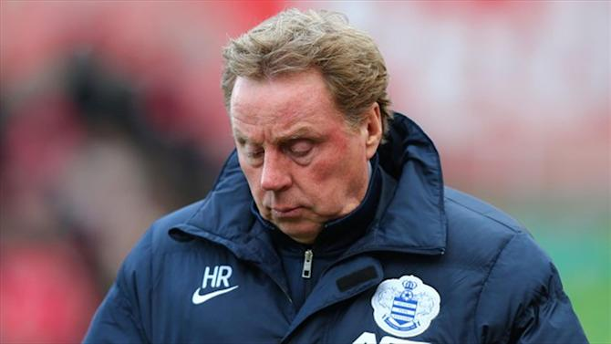 League Two - Harry Redknapp rules out Pompey return