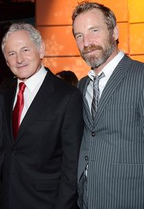 Victor Garber and Rainer Andreesen | Photo Credits: Jason Kempin/Getty Images