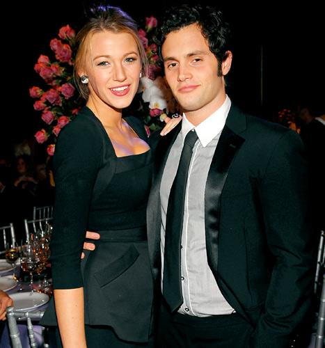 Penn Badgley Didn't Give Ex Blake Lively a Wedding Present