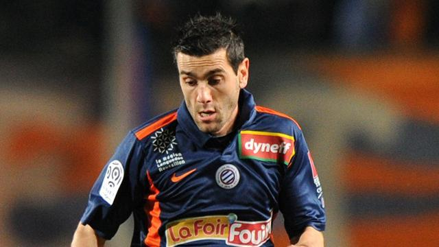 Ligue 1 - Montpellier defender Jeunechamp handed one-year ban