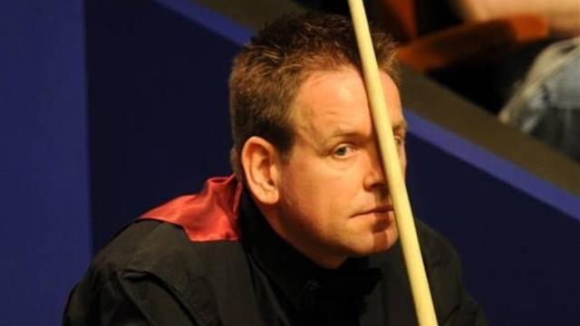 Snooker - Swail hopes ended by Joyce in Sheffield