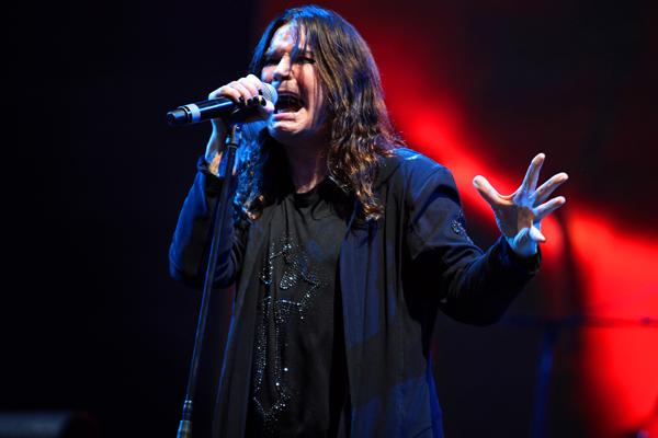 On the Charts: Black Sabbath Score First Number One