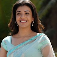 Kajal Aggarwal touches 1 million likes on Facebook