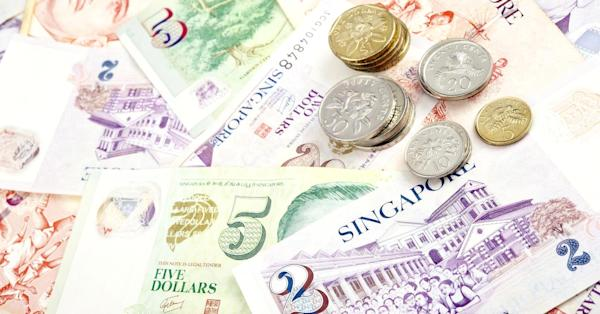 Forex investment overseas singapore