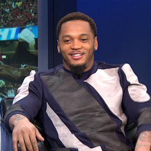 New England Patriots safety Patrick Chung: I hope both McCourty and Revis are back