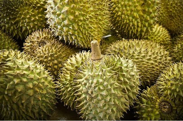 Marketing lessons from the durian trade