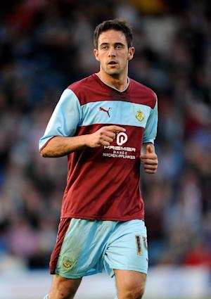 Danny Ings could return from injury against Blackppol at the weekend