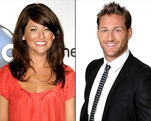 "Bachelorette Jillian Harris ""Disappointed"" in Chris Harrison After Bachelor Drama With Juan Pablo Galavis"