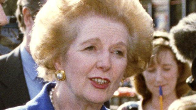 Formula 1 - Thatcher's death an omen of certain victory for Lotus
