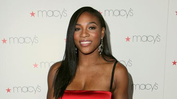 Serena Williams Macys Passprt