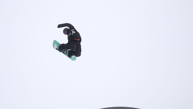 Winter Games NZ - Day 5: FIS Snowboard Slopestyle World Cup - Qualifying & Finals