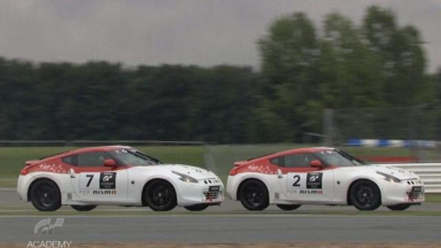 GT Academy Next Level #11