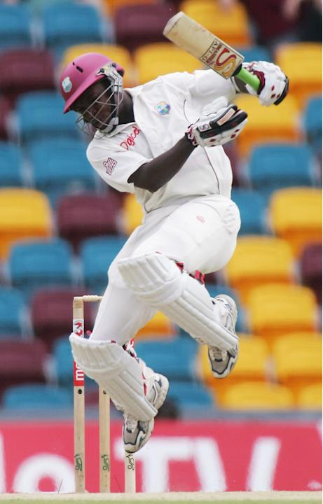 1st Test - Australia v West Indies - Day 3
