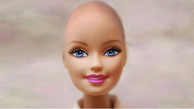 Mattel to Make 'Bald Friend of Barbie'