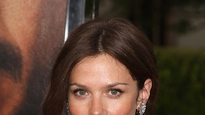 The Soloist LA Premiere 2009 Anna Friel