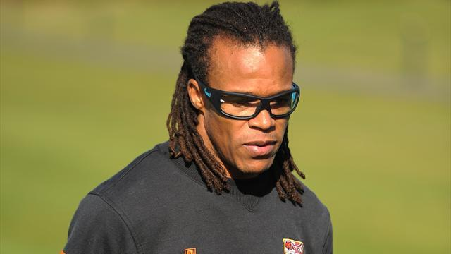 League Two - Davids prepared for Chesterfield threat