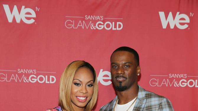 "WE tv Premiere Screening For ""Sanya's Glam & Gold"""