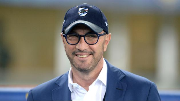 Zenga appointed Wolves boss
