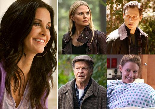 New Spoiler Alert!: Fringe, Private Practice Series Finale Scoop! Plus — Cougar Town's Back!