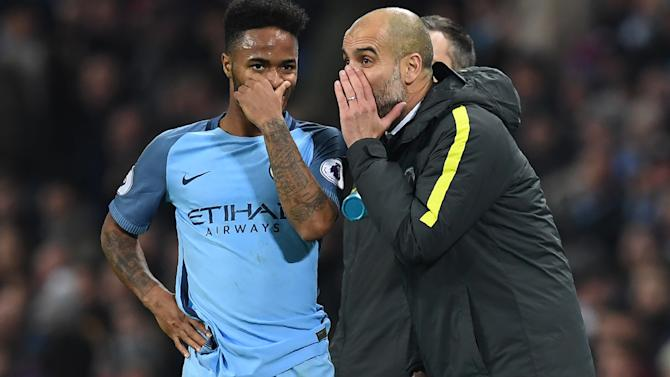 Toure backs Sterling and Sane for the top