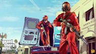 """Grand Theft Auto V"" is to take place in an alternative Los Angeles"