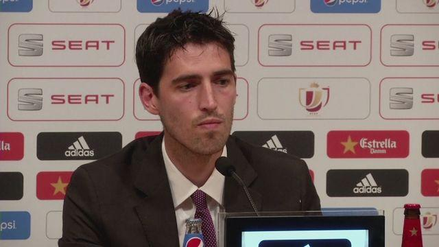 Bilbao: We want cup more than Barcelona