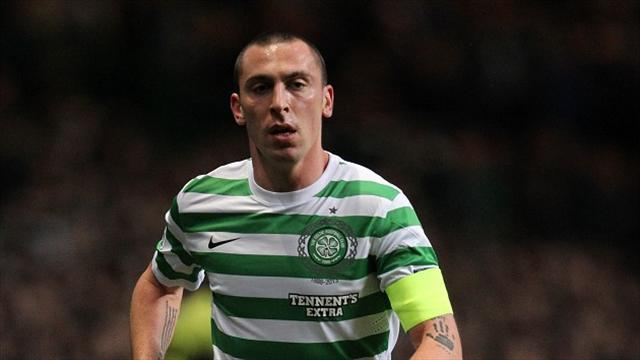 Scottish Premier League - Team news: Celtic welcome back Brown