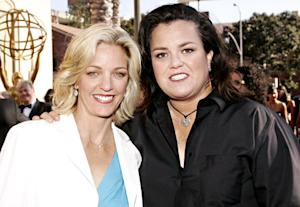Rosie O'Donnell's Ex-Wife Kelli Carpenter Engaged to Singer Anne Steele