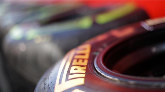 Formula 1 - Pirelli doubtful of 2015 tyre warmer ban
