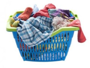 Are you doing your laundry right?
