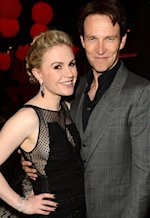 Anna Paquin, Stephen Moyer | Photo Credits: Jason Merritt/Getty Images