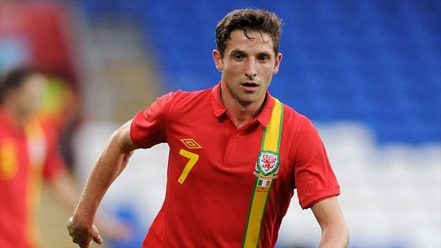 World Cup - Allen to miss Wales qualifiers