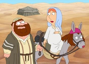 'Family Guy,' 'Haven' Episodes Pulled Due to Newtown Shootings Rescheduled