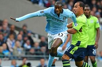 Yaya Toure: Summer signings signal Manchester City intent