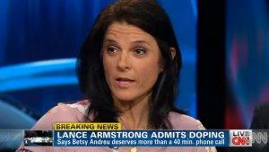 Lance Armstrong Accuser Slams Oprah Interview: He 'Dropped The Ball' (Video)