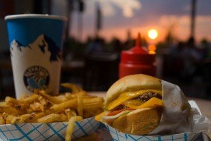 Elevation Burger in Sun - Elevation Burger Franchise - Franchise Help