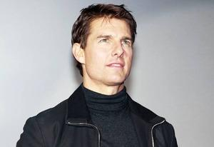 Tom Cruise | Photo Credits: STR/AFP/Getty Images